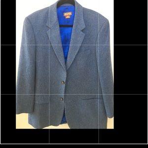 Michael Kors Blue Blazer